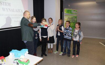 Wrocławski Kongres Naukowy Dzieci i Młodzieży
